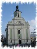 kostel M Albrechtice