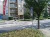 2) Přejezd Jesenické ul. směr náměstí